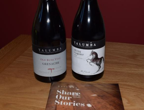 Yalumba Two