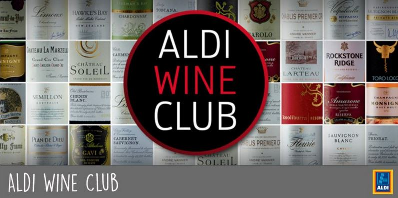ALDI Wine Club Logo