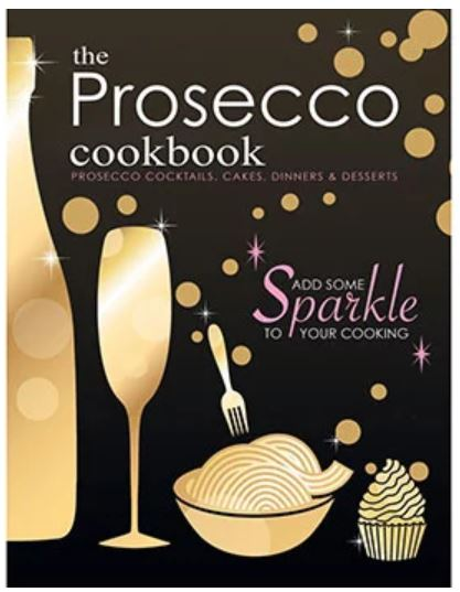 prosecco cookbook