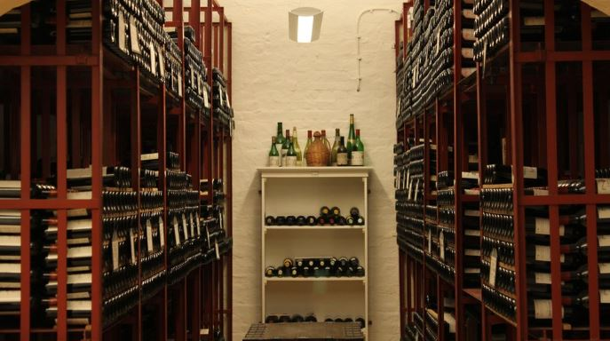 Gov UK Cellar